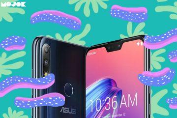 ZenFone Max Pro M2: Harga dan Spesifikasi Bersahabat tanpa Embel-Embel Ponsel Gaib