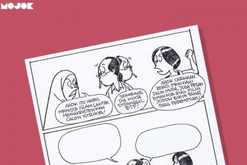 Sebaiknya BTP Tidak Bikin Masalah dengan Kaum Perempuan