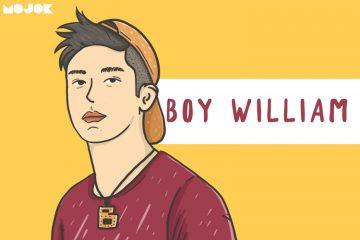 Menghitung Penghasilan Boy William dari Youtube - Mojok.co