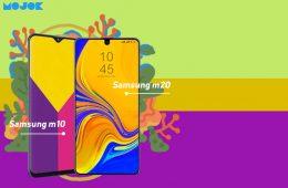 Samsung Galaxy M10, M20, dan M30: Trio Penantang Baru Xiaomi dan Realme untuk Entry Level