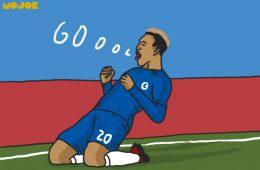 Chelsea dan Liga Inggris MOJOK.CO