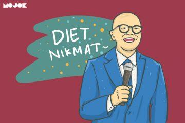 Diet Kemal MOJOK.CO