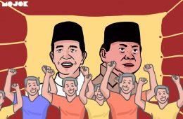 Alumni dukung Jokowi dan Prabowo MOJOK.CO