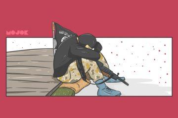 Kombatan-ISIS