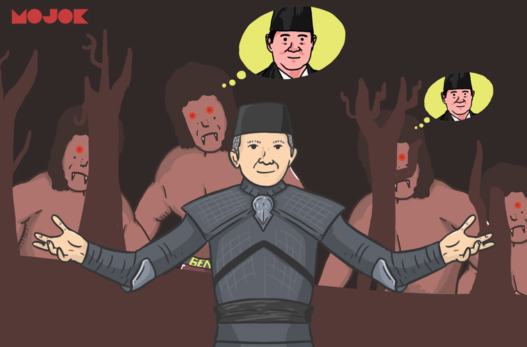 amien rais justru serang SBY MOJOK.CO
