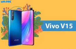 Vivo V15: Smartphone Berkamera Pop-Up 32 MP Seharga Empat Jutaan