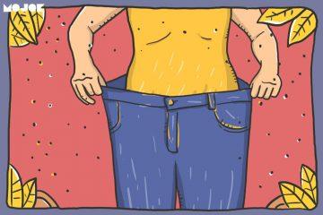 cara menurunkan berat badan MOJOK.CO