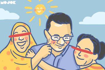 Sandiaga Uno kenalkan Ibu Lis MOJOK.CO