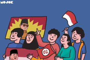 Warga Indonesia di Eropa Gelar Acara Deklarasi Dukungan untuk Prabowo-Sandi di Jerman - Mojok.co