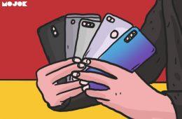 Dari Redmi Note 7 sampai Mate 20 Pro, Inilah Rekomendasi Smartphone dengan Pilihan Harga Terbaik