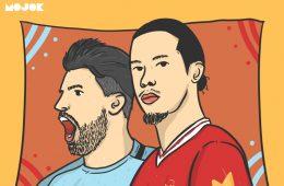 Liverpool Manchester City Virgil van Dijk MOJOK.CO