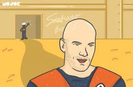 Balikan sama mantan seperti Zidane MOJOK.CO