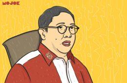 Menghitung Kekayaan Fadli Zon, Anggota Dewan Merangkap Penyair Kebanggaan Parlemen