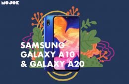 Samsung Rilis Galaxy A10 dan A20, Ponsel 'Kakak Adik' yang Beda Kapasitas Baterai dan Tipe USB