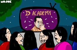dangdut academy