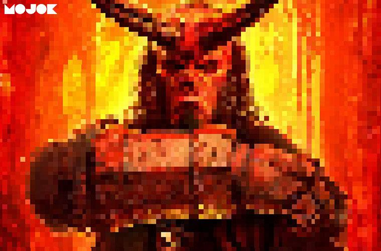 Hellboy dan Kiamat yang Disensor Lembaga Sensor Film Kita
