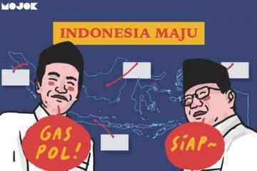 indonesia positif berkat jokowi prabowo MOJOK.CO