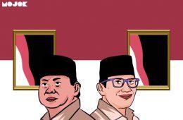 Prabowo presiden de facto MOJOK.CO