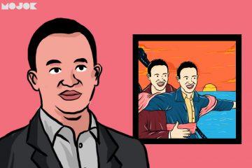 Anies Baswedan Sarankan Warga Jakarta untuk Mudik Naik Kapal Laut - Mojok.co