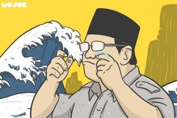 Untuk Prabowo dan Peserta Aksi 22 Mei, Ini Kiblat Belajar Mereka yang Kalah Pemilu