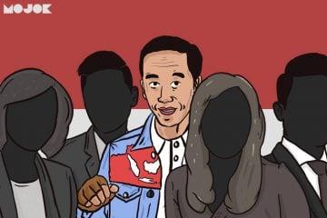 5 Nama Calon Menteri yang Sebaiknya Jokowi Pertimbangkan