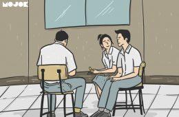 Mengenang 5 Tipe Siswa yang Pasti Ada Saat Mengerjakan Tugas Kelompok