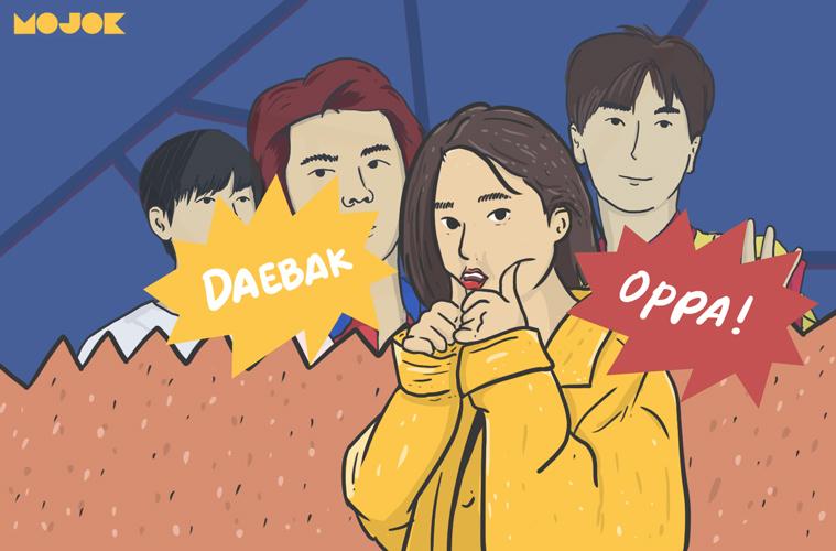 Menyelami Fangirling Oppa-Oppa Korea dari Mata Sang Pacar