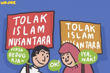 Tolak Islam Nusantara tapi Sama Puasa Bedug Oke-oke Aja - Mojok.co