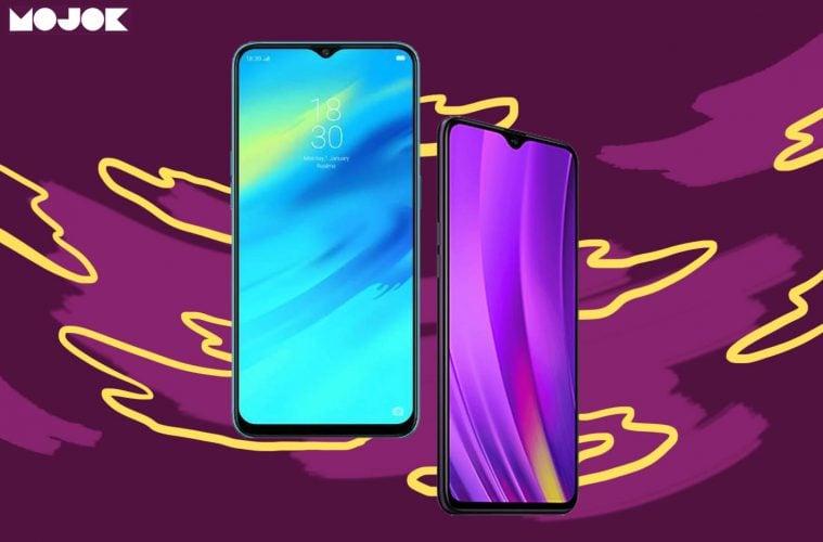 Realme C2 & Realme 3 Pro: Mengulik Dua Ponsel Anyar Realme