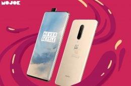 OnePlus 7 Pro: Ponsel Ngebut yang Punya Refresh Rate Layar Hingga 90 Hz