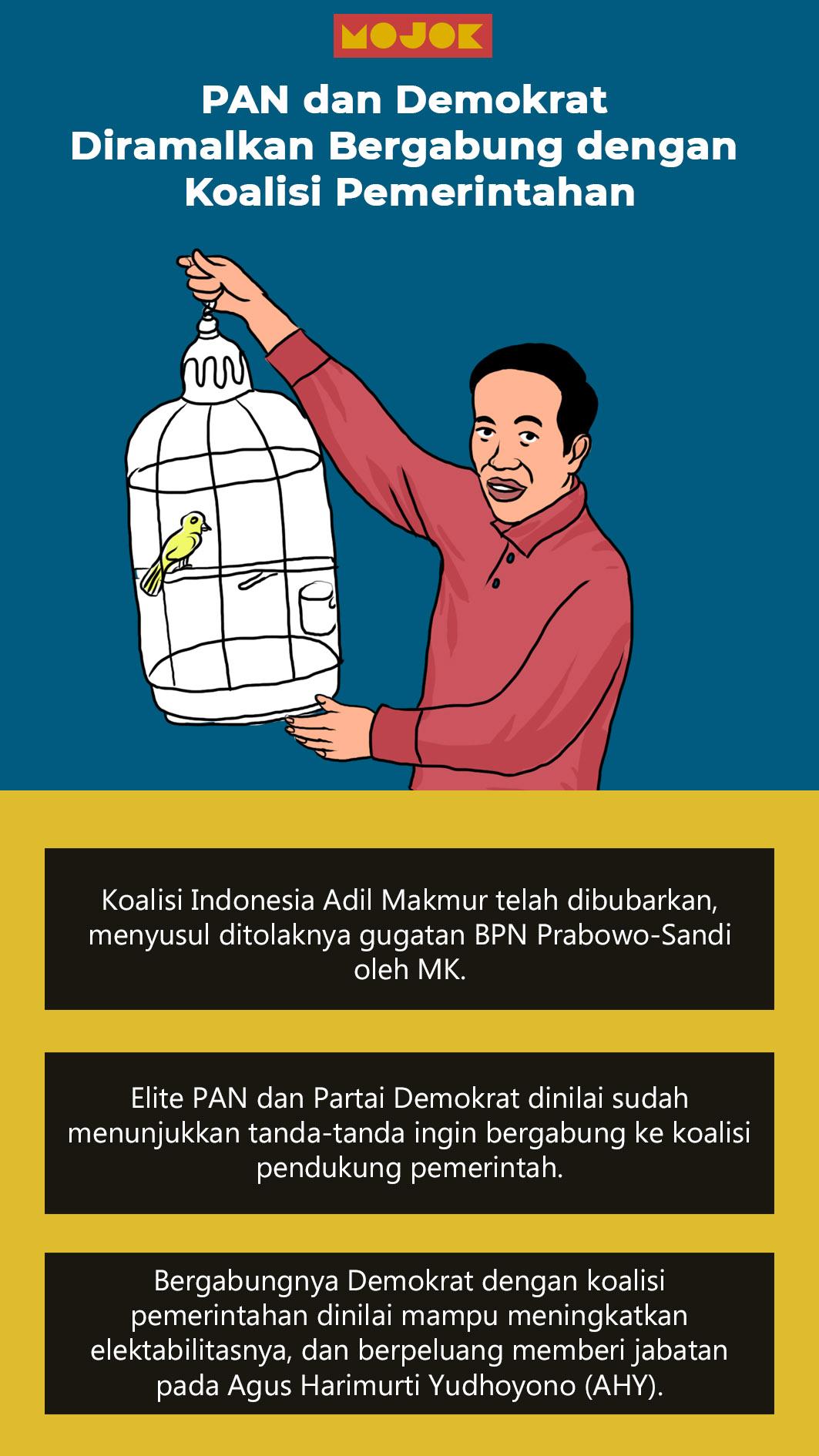 PAN DAN DEMOKRAT