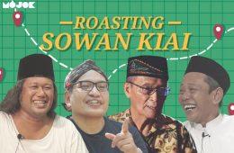 Dari Gus Karim sampai Gus Muwafiq, Cerita Perjalanan Sowan Rasa Roasting Kiai - Mojok.co