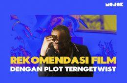 Rekomendasi Film Dengan Twist Ending Terbaik - Mojok.co