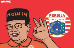 anies baswedan persija MOJOK.CO