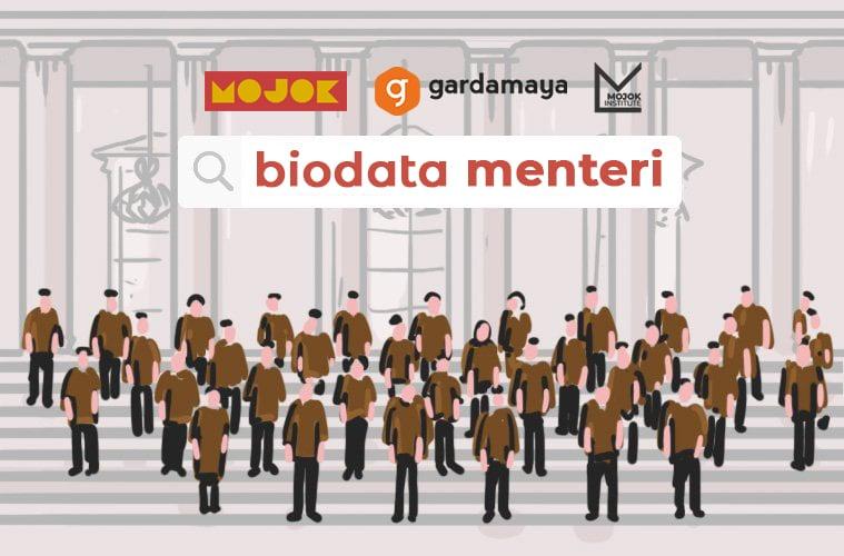 Biodata Singkat Usulan Kabinet Pembaca Mojok