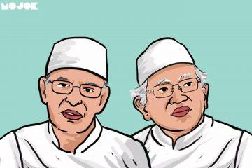 Emang Kenapa kalau Felix Siauw Lebih Laku Ketimbang Quraish Shihab dan Gus Mus? - Mojok.co