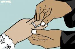 Kadang, Merencanakan Pernikahan Jauh Lebih Rumit Ketimbang Mencari Pasangan Nikah