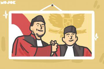 Prabowo menang sengketa pemilu? MOJOK.CO