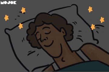 Mematikan Lampu Saat Tidur MOJOK.CO