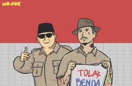 Kampanye Tolak Reklamasi Benoa ala Bli Jerinx yang Agak ke-Prabowo-Prabowo-an
