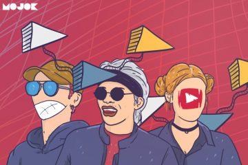 Youtuber Nggak Cocok Masuk Kuliah Jalur Prestasi MOJOK.CO