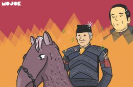 Alasan Amien Rais Layak Masuk Kabinet Jokowi