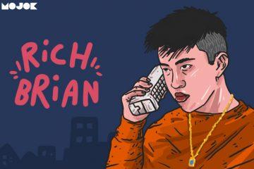 RICH BRIAN