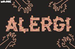 Cara Menyembuhkan Alergi MOJOK.CO