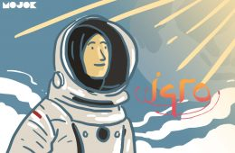 Film Anak Iqro: My Universe MOJOK.CO