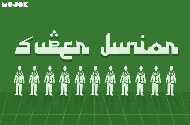 Super Junior Konser di Arab - MOJOK.CO