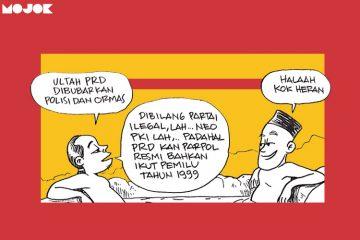 ultah PRD
