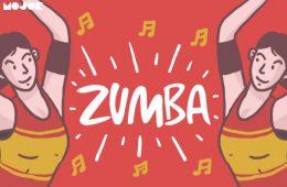 Zumba, Berolahraga Sambil Menari MOJOK.CO