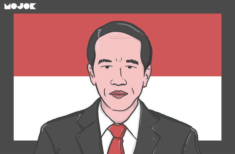 Papua Barat dan Jokowi MOJOK.CO