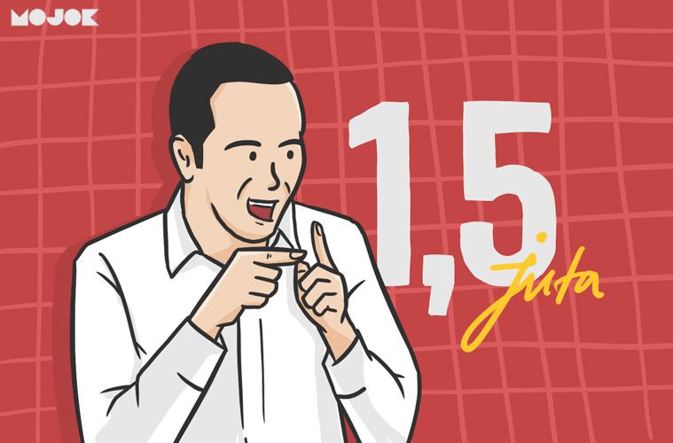 Akun Youtube Jokowi MOJOK.CO